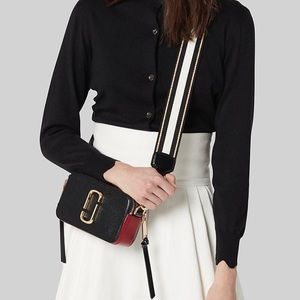 Marc Jacobs Authentic Snapshot Small Camera Bag